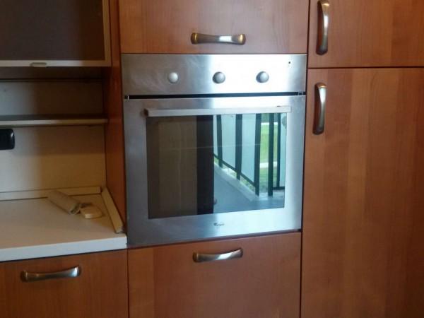 Appartamento in vendita a Brescia, Xxv Aprile, 150 mq - Foto 5