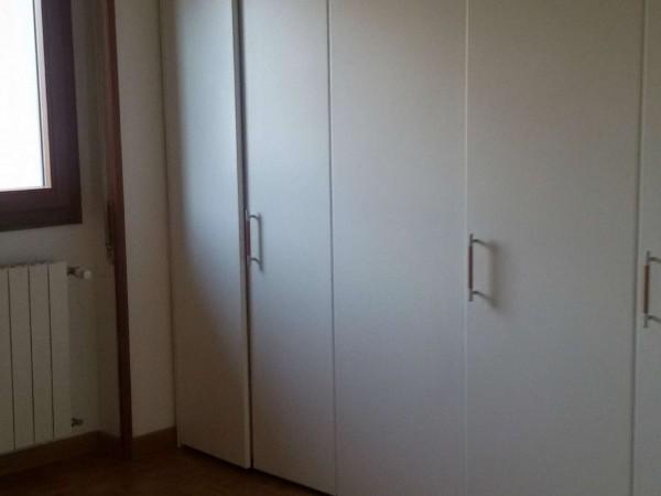 Appartamento in vendita a Brescia, Xxv Aprile, 150 mq - Foto 16