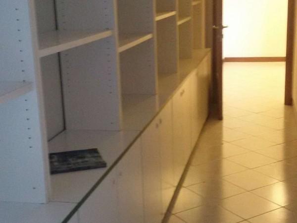Appartamento in vendita a Brescia, Xxv Aprile, 150 mq - Foto 19
