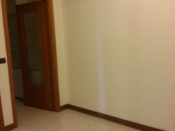 Appartamento in vendita a Brescia, Xxv Aprile, 150 mq - Foto 13