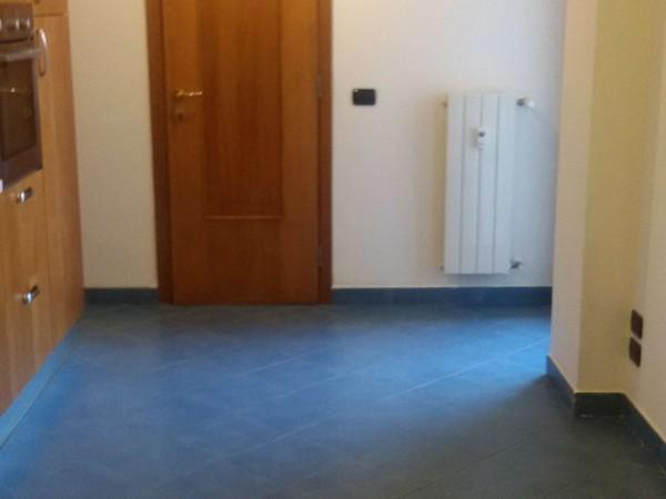 Appartamento in vendita a Brescia, Xxv Aprile, 150 mq - Foto 3