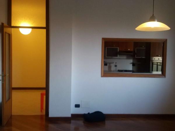 Appartamento in vendita a Brescia, Xxv Aprile, 150 mq - Foto 10