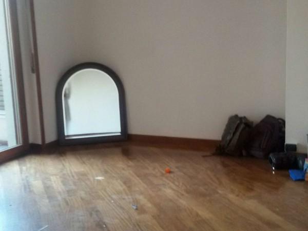 Appartamento in vendita a Brescia, Xxv Aprile, 150 mq - Foto 9