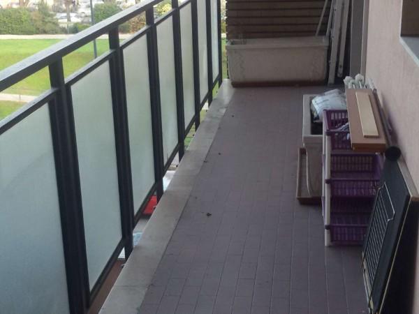 Appartamento in vendita a Brescia, Xxv Aprile, 150 mq - Foto 8