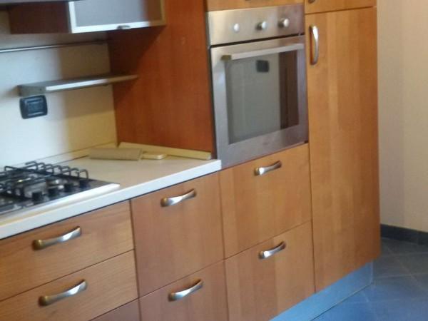 Appartamento in vendita a Brescia, Xxv Aprile, 150 mq - Foto 4