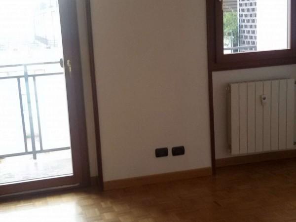 Appartamento in vendita a Brescia, Xxv Aprile, 150 mq - Foto 1