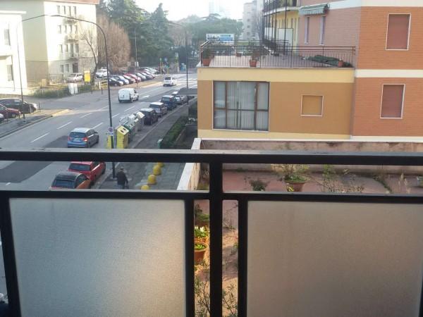Appartamento in vendita a Brescia, Xxv Aprile, 150 mq - Foto 15