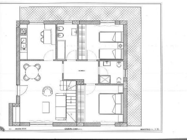 Appartamento in vendita a Caserta, Puccianiello, 145 mq - Foto 2