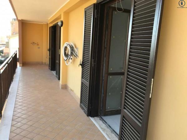 Appartamento in vendita a Caserta, Puccianiello, 145 mq - Foto 12