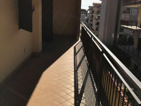 Appartamento in vendita a Caserta, Puccianiello, 145 mq - Foto 19