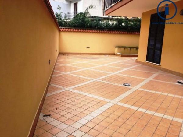 Appartamento in vendita a Caserta, Puccianiello, 145 mq - Foto 6
