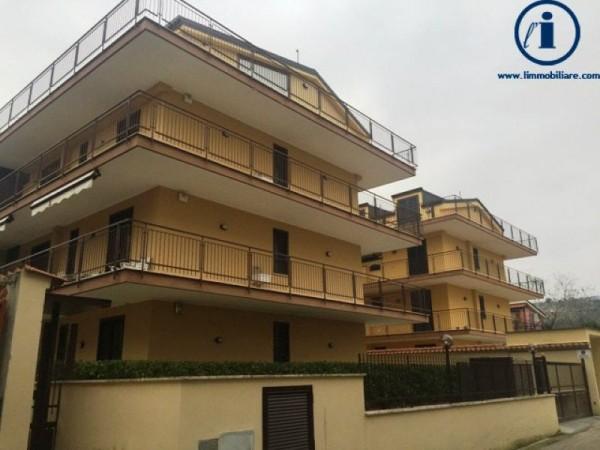 Appartamento in vendita a Caserta, Puccianiello, 145 mq - Foto 15