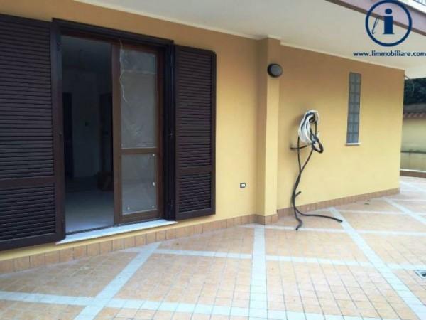Appartamento in vendita a Caserta, Puccianiello, 145 mq - Foto 7