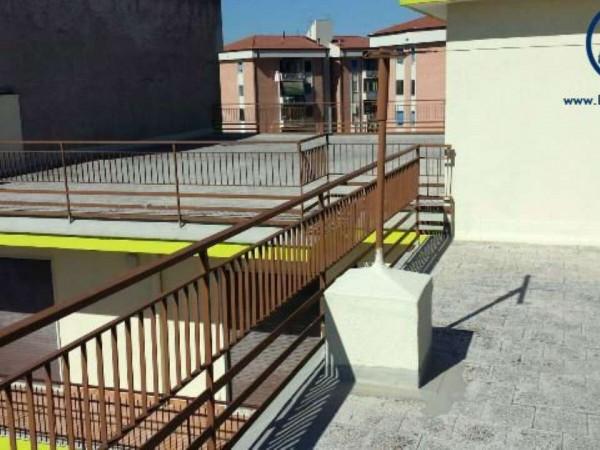 Appartamento in vendita a Maddaloni, Centro, 150 mq - Foto 19