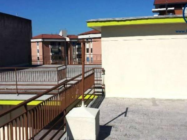 Appartamento in vendita a Maddaloni, Centro, 150 mq - Foto 18