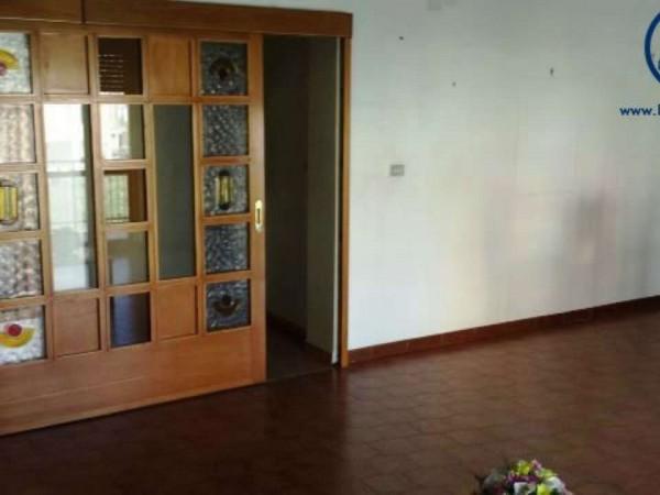 Appartamento in vendita a Maddaloni, Centro, 150 mq - Foto 2