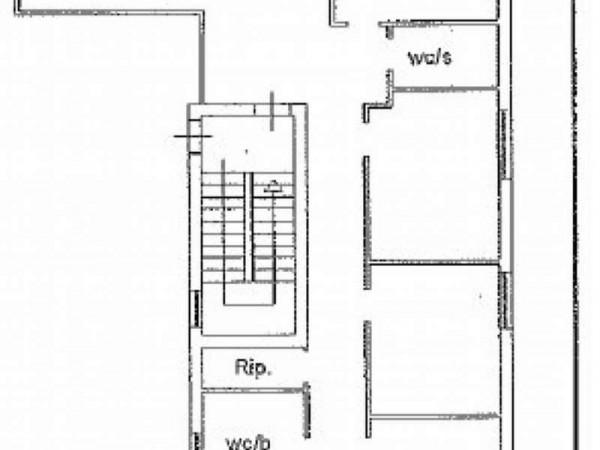 Appartamento in vendita a Maddaloni, Centro, 150 mq - Foto 3