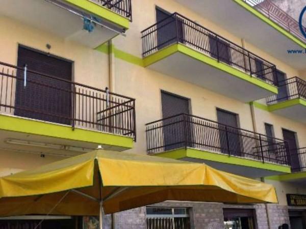 Appartamento in vendita a Maddaloni, Centro, 150 mq - Foto 6