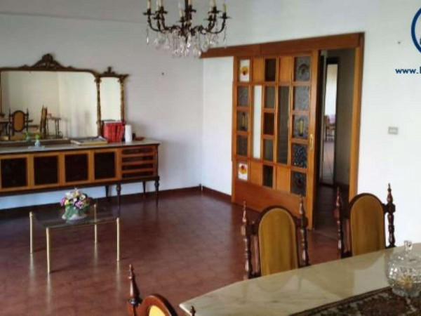 Appartamento in vendita a Maddaloni, Centro, 150 mq - Foto 7