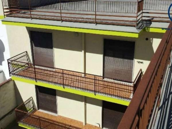 Appartamento in vendita a Maddaloni, Centro, 150 mq - Foto 16