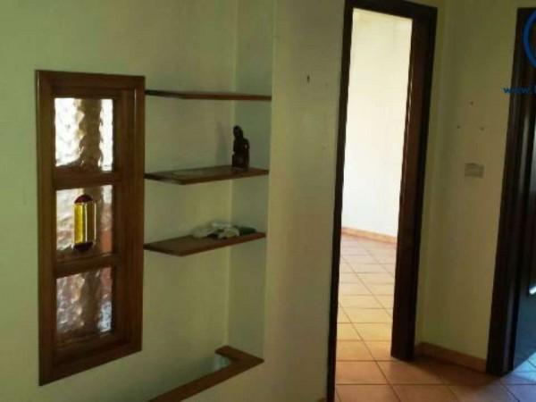 Appartamento in vendita a Maddaloni, Centro, 150 mq - Foto 9
