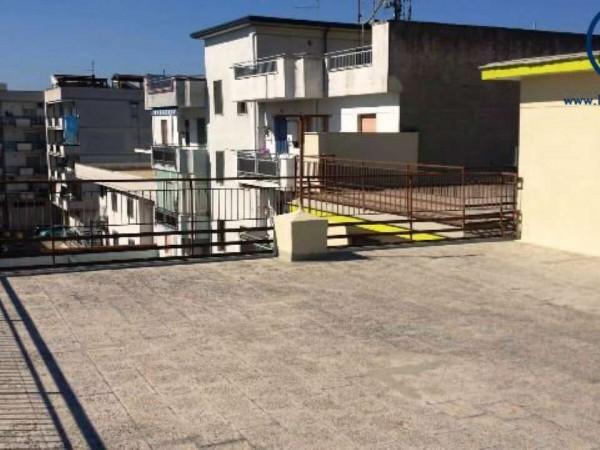 Appartamento in vendita a Maddaloni, Centro, 150 mq - Foto 15
