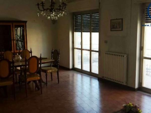 Appartamento in vendita a Maddaloni, Centro, 150 mq - Foto 8