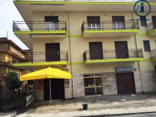 Appartamento in vendita a Maddaloni, Centro, 150 mq - Foto 5