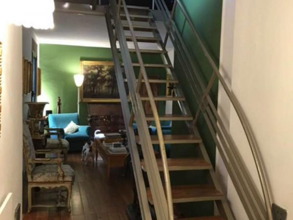 Appartamento in vendita a Firenze, 140 mq - Foto 6