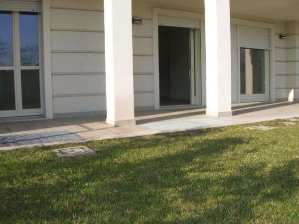 Appartamento in vendita a Brescia, Urago, Con giardino, 190 mq - Foto 11