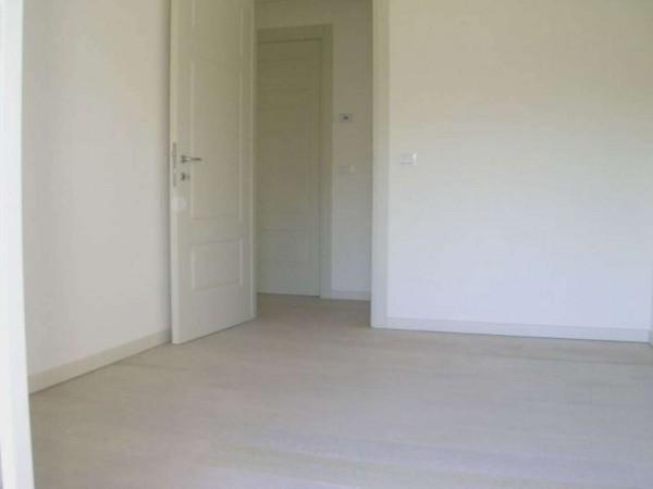 Appartamento in vendita a Brescia, Urago, Con giardino, 190 mq - Foto 7