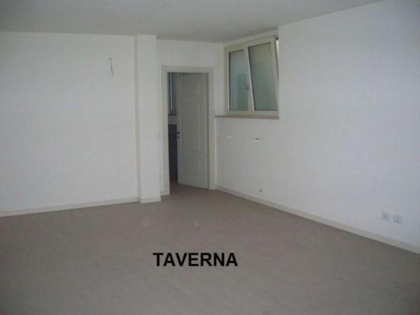 Appartamento in vendita a Brescia, Urago, Con giardino, 190 mq - Foto 5