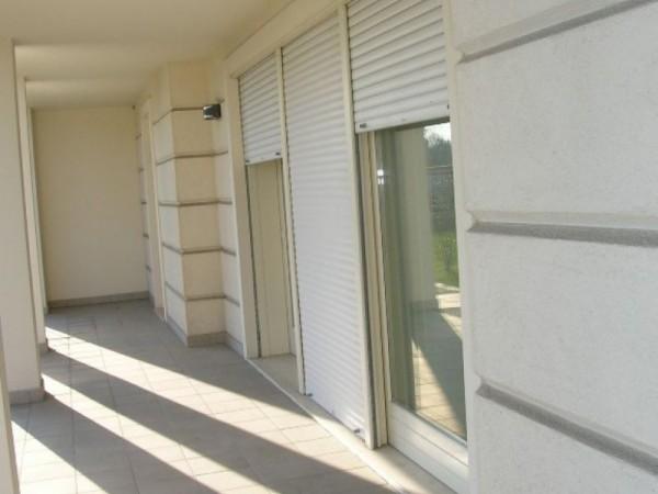 Appartamento in vendita a Brescia, Urago, Con giardino, 190 mq - Foto 13