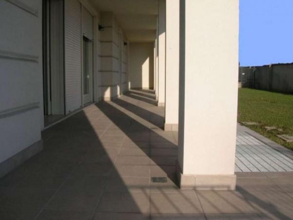 Appartamento in vendita a Brescia, Urago, Con giardino, 190 mq - Foto 12