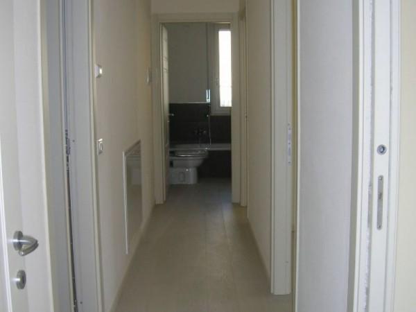 Appartamento in vendita a Brescia, Urago, Con giardino, 190 mq - Foto 8
