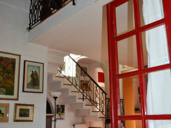 Villa in vendita a Avegno, Salto, Con giardino, 205 mq - Foto 30