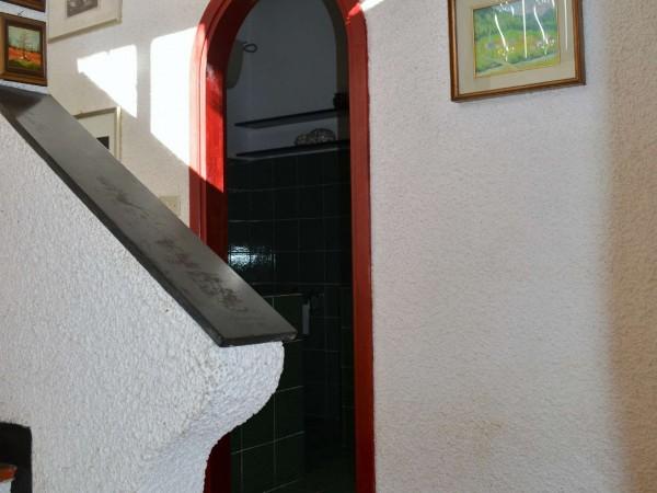 Villa in vendita a Avegno, Salto, Con giardino, 205 mq - Foto 21