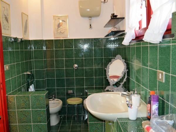 Villa in vendita a Avegno, Salto, Con giardino, 205 mq - Foto 10
