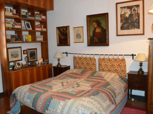 Villa in vendita a Avegno, Salto, Con giardino, 205 mq - Foto 24