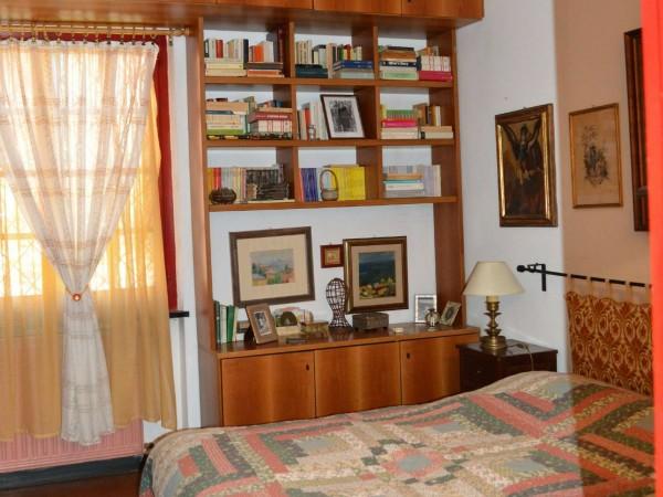 Villa in vendita a Avegno, Salto, Con giardino, 205 mq - Foto 23