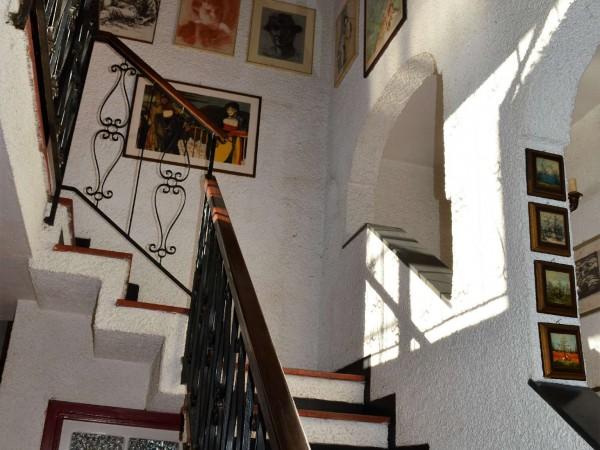 Villa in vendita a Avegno, Salto, Con giardino, 205 mq - Foto 19