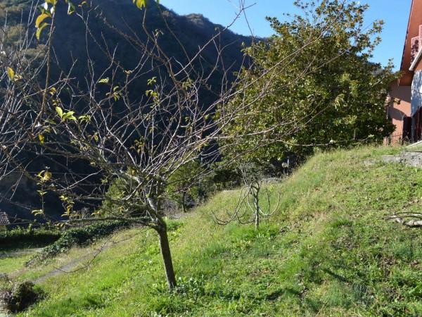 Villa in vendita a Avegno, Salto, Con giardino, 205 mq - Foto 41