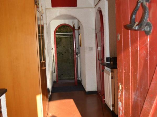 Villa in vendita a Avegno, Salto, Con giardino, 205 mq - Foto 35