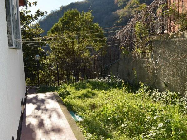Villa in vendita a Avegno, Salto, Con giardino, 205 mq - Foto 39