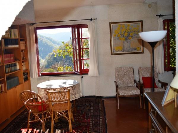Villa in vendita a Avegno, Salto, Con giardino, 205 mq - Foto 33