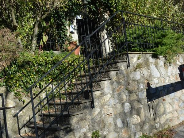 Villa in vendita a Avegno, Salto, Con giardino, 205 mq - Foto 50