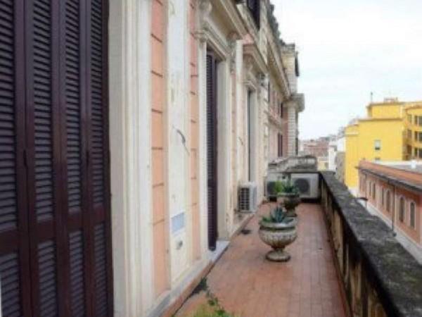 Ufficio in vendita a Roma, Centro Storico, 360 mq - Foto 1