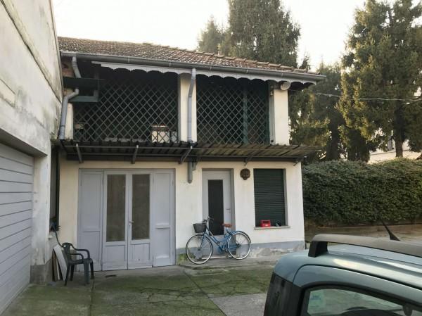 Rustico/Casale in vendita a Monza, 180 mq - Foto 21