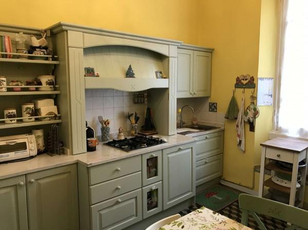 Rustico/Casale in vendita a Monza, 180 mq - Foto 20