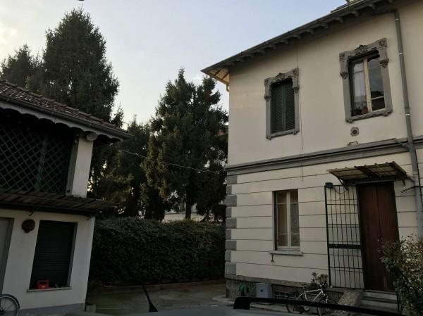 Rustico/Casale in vendita a Monza, 180 mq - Foto 23